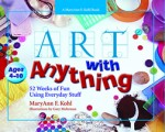art activity books for children