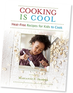 cooking is cool maryann kohl literary agent
