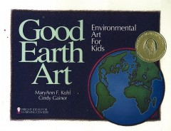 Good Earth Art by MaryAnn Kohl