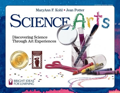 Science Arts by MaryAnn F. Kohl and Jean Potter