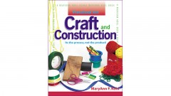 Preschool art series craft and construction by maryann f. kohl